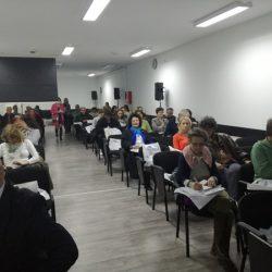Meeting in Sombor